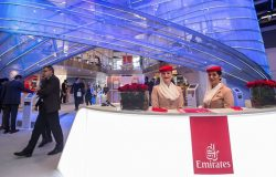 Arabian Travel Market 2017: Emirates to debut new Airbus A380 on-board lounge