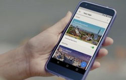 Google's Trips app revamped for better travel planning