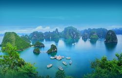 Number of Chinese visitors to rise in 1st four months: Vietnam tourism authority