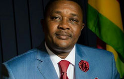 Silence is not a weakness : UNWTO Candidate Mzembi speaks out