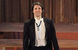 Italians around the world applaud: William Alliata's talent