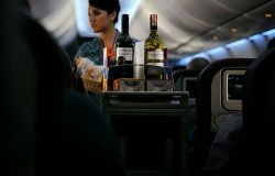 Airlines call for duty-free drinking on flights to be made illegal