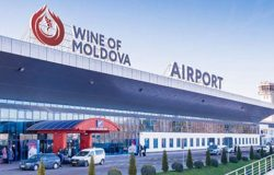 """Moldova to rename the capital's airport to """"Wines of Moldova Airport"""""""