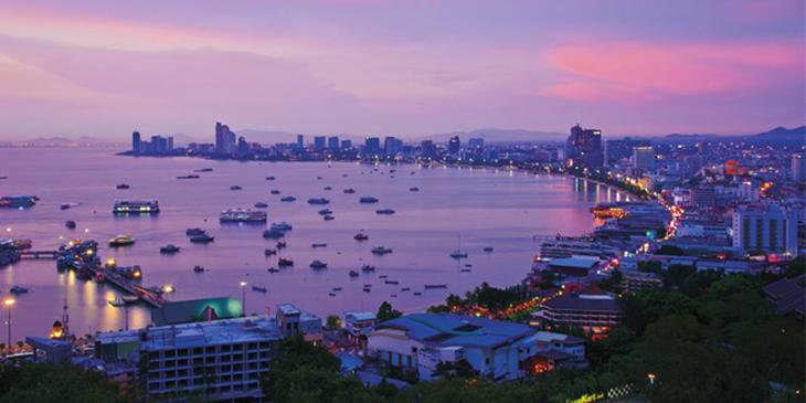 Pattaya, Chon Buri