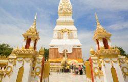 Nakhon Phanom selected as venue for Mekong Tourism Forum 2018