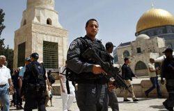 Israeli incitement to religious conflict in occupied Jerusalem