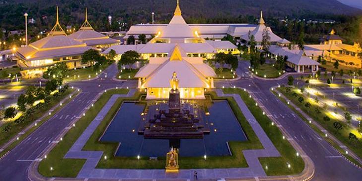 Chiang Mai expands international direct flights to meet ATF 2018 demand