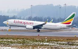 Ethiopian Airlines launches new Madagascar flight