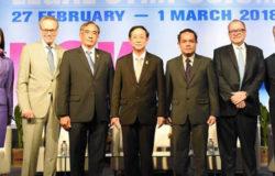 THAI Hosts IATA Legal Symposium 2018