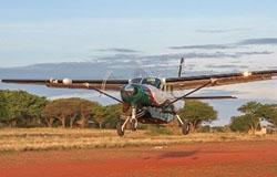 Singita launches Grumeti Air