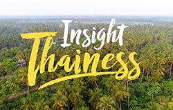 Insight Thainess Episode 1: Mango with Sticky Rice