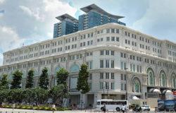Mandarin Oriental to debut in Vietnam