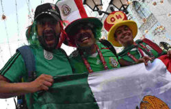 Taste of Mexico in Russia: a window into Mexico at the 2018 World Cup
