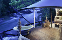 All-Inclusive Luxury Tented Camp to Open in Cambodia's South Cardamom National Park