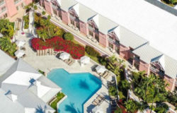 Comfort Suites Paradise Island inducted into TripAdvisor Hall of Fame
