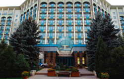 Hyatt Regency Set for Almaty Return