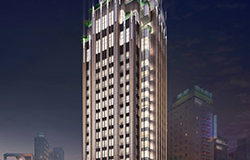 IHG Signs First Kimpton Hotel in Japan