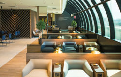 Star Alliance Opens Lounge at Fiumicino Airport in Rome