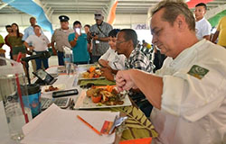 Taste of Belize 2018 to feature the best of Belizean Cuisine