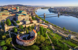 European Tourism: 33 destinations report growth in tourism