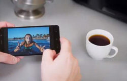 Millennials post vacation photos to make Social Media followers jealous