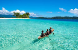 Solomon Islands stages inaugural 'Mi Save Solo' tourism exchange