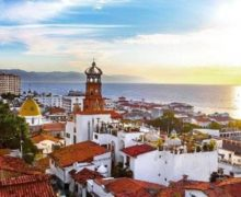 Puerto Vallarta's historic center declared a cultural heritage of the State of Jalisco