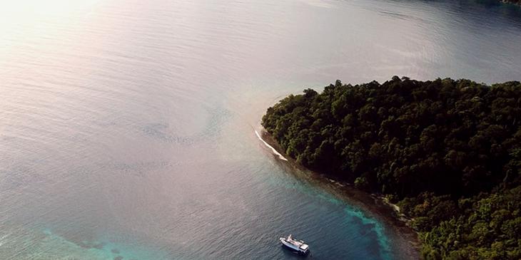 Solomon Islands Discovery Cruises