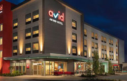 IHG opens first avid hotel in Oklahoma City