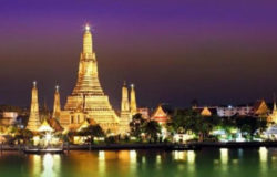 Herbal City Development to increase value of the Thai economy