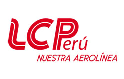 LC Peru Q400 performs emergency landing after nose gear failure