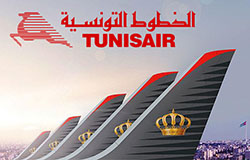 Royal Jordanian and Tunisair sign code share agreement
