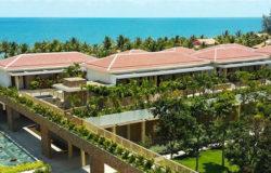 Salinda Resort is giving nature a holiday too