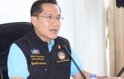 Thai Tourism Minister oversees Phuket masterplan for marine safety