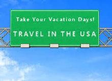 Strength of domestic US travel lessens sting of sluggish international growth