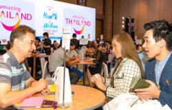 TAT holds Amazing Thailand Health & Wellness Trade Meet 2018
