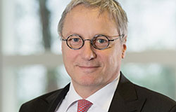 Airbus Appoints Christian Scherer as CCO