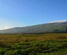 Hawaii Kilauea volcano quiet: Air quality good on the island of Hawaii