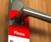 California lawmakers reject hotel panic button bill