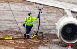 Surging fuel prices put squeeze on airline profitability