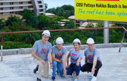 COSI branded hotel opens in Pattaya