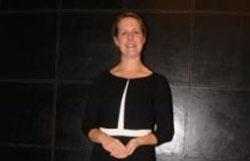 Carola Muller–van Rijn