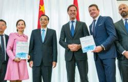 Ctrip, KLM seal strategic partnership agreement