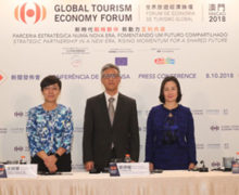 What to expect from Global Tourism Economy Forum 2018