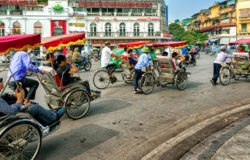 Vietnam to rank tour guides for the first time