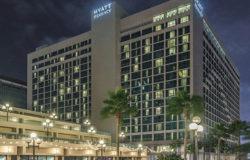 Hyatt Regency Jacksonville Riverfront Welcomes Two New Members to the Sales Team