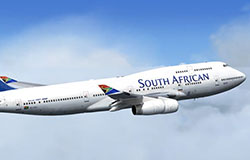 SAA announces c-level appointment