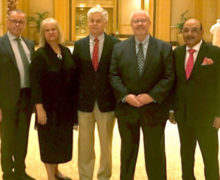 WTAAA unveils new exco and board