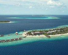 Westin Hotels & Resorts opens first Maldives property