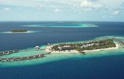 Westin Hotels & Resorts opens first Maldives property
